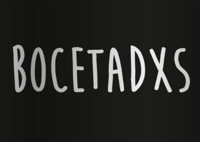 BOCETADXS